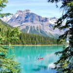 Canada Road Trip: A One Month Suggested Itinerary