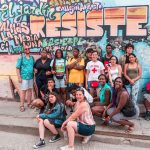 Giving Back: Please Check Out These Social Impact Organizations